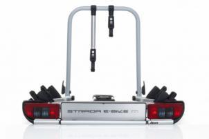 Heckfahrradträger Strada Sport M 2 für die Anhängekupplung
