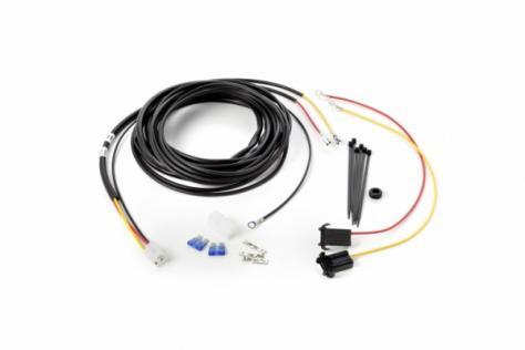 Kabelkit zur Zusatzstromversorgung für MVG-Elektrosätze